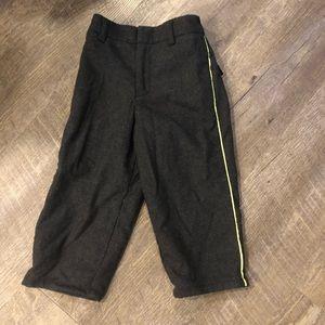 Baby Gap wool pants / 3T